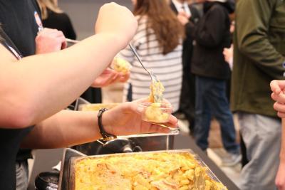 MAAC-n-Cheese Festival
