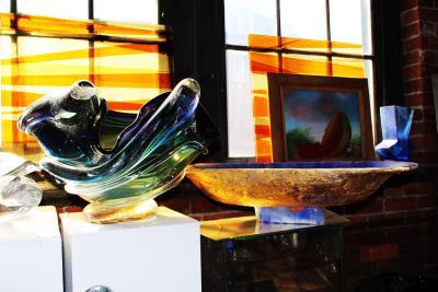 Taylor Backes Glass Studio
