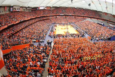 Syracuse Orange Basketball