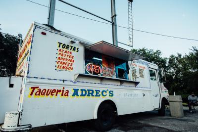 Taqueria Adrec's