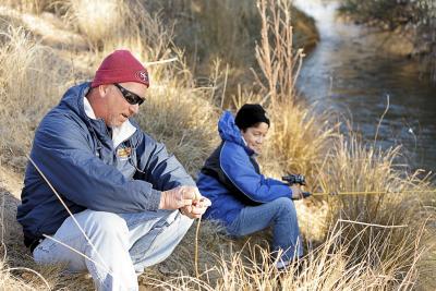 Los Lunas Fishing