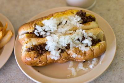 Places to Dine Silver Lake & Olneyville