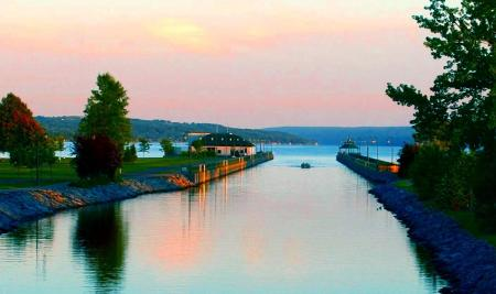 owasco-lake