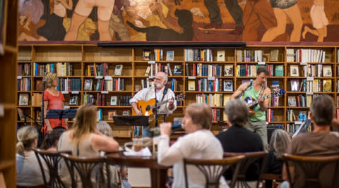 Live Music - Midtown Scholar
