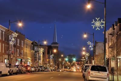 7th Street Allentown