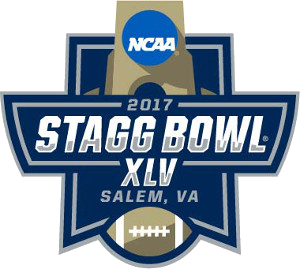 2017 Stagg Bowl