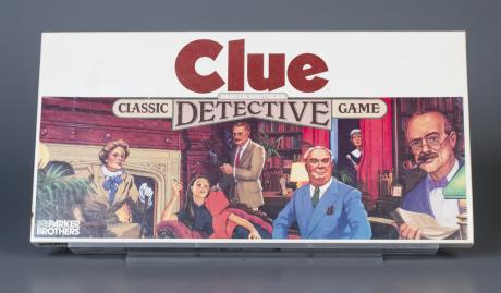 Game of Clue