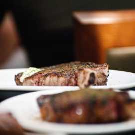 USDA Prime Steaks