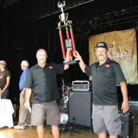 2011 Rockin Ribs Grand Champions