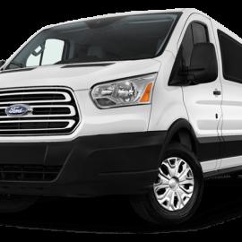 2016 Ford Transit 350 XTL