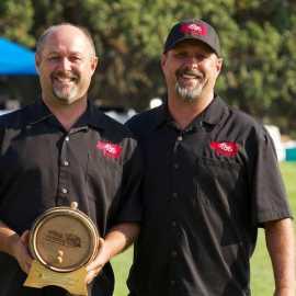 Sonoma Bid Q 2011 Grand Champions