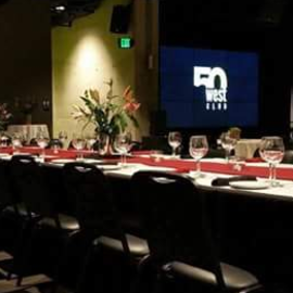 Catering and Event Space