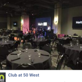 Catering and event venue