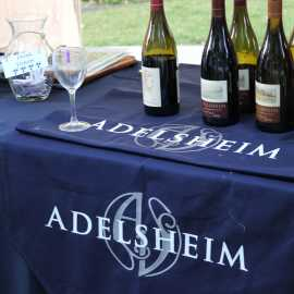 Adelsheim Vineyard