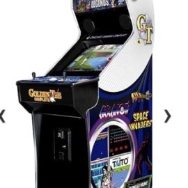 Arcade Legends