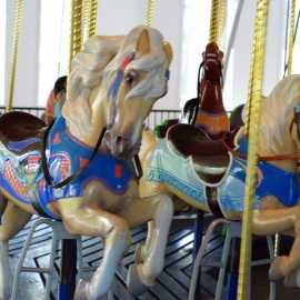 Rexburg Carousel