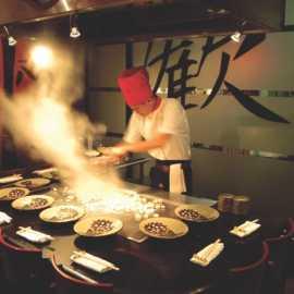 Chef ready