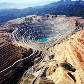 Largest Manmade Hole on Earth