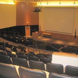 MFEC Auditorium