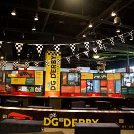 DG Derby: Powered by Gravity at Discovery Gateway Children's Museum