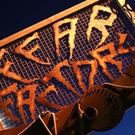 Fear Factory 3