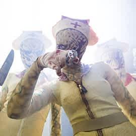 Fear Factory 10