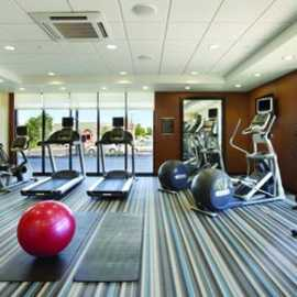 Home2Suites Fitness Center