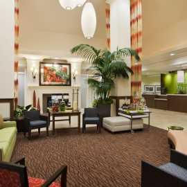 HGI Lobby Image