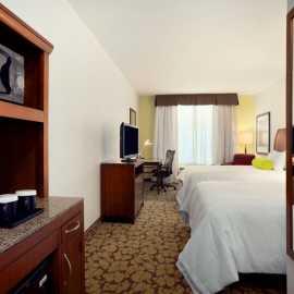 HGI - Queen Room