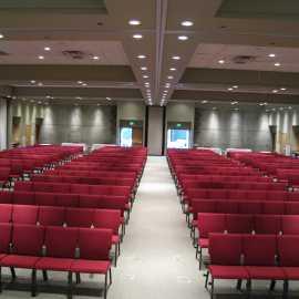KGMC Theater
