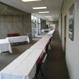 KGMC North Hall