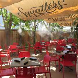 Squatters Patio
