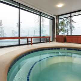 Alta's Rustler Lodge- Spa 2