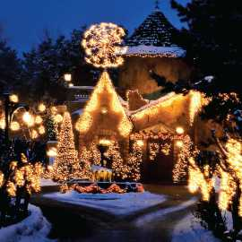 La Caille Holidays