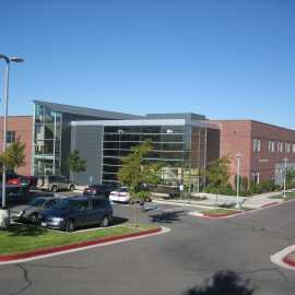MFEC (Miller Free Enterprise Center)