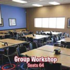 Meeting Room Workshop