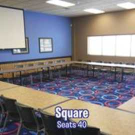 Meeting Room Square