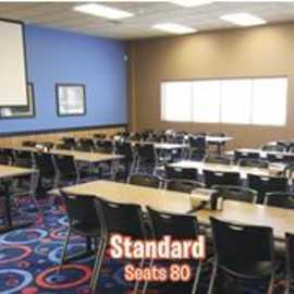 Meeting Room Standard