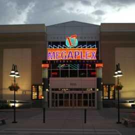 Megaplex Theatres at Jordan Commons