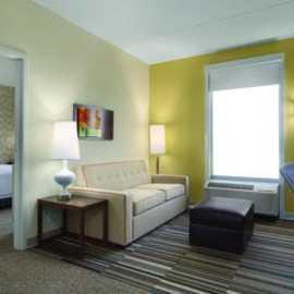Home2Suites One Bedroom Suite