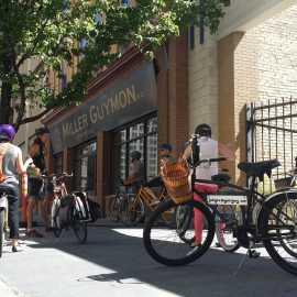 Salt Lake Bicycle Tours 3
