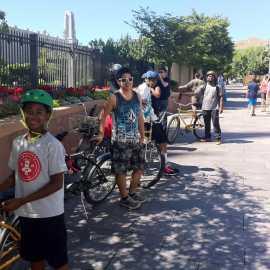 Salt Lake Bicycle Tours 5