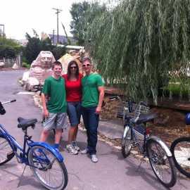 Salt Lake Bicycle Tours 6