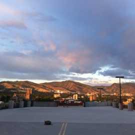 Salt Lake City Views 2