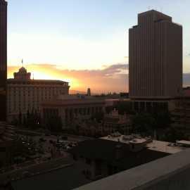 Salt Lake City Views