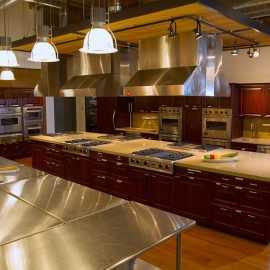 Salt Lake Culinary Center