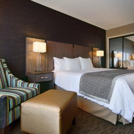 Best Western Plus Cottontree Inn Sandy Room