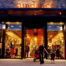 Sundance Catalog Outlet Store