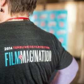 Filmagination Tee
