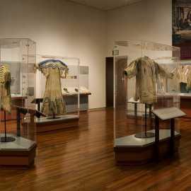 UMFA Museum Displays